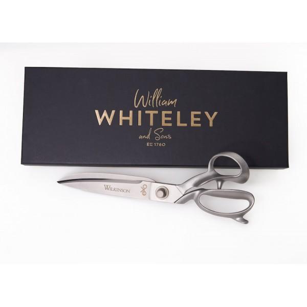 Wilkinson Exo Silver - Ciseaux tailleur - 25cm