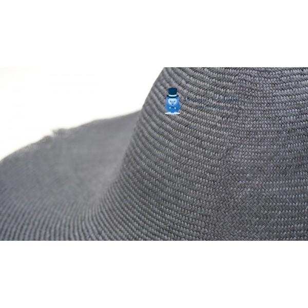 Capeline parasisal - Bleu Marine Foncé