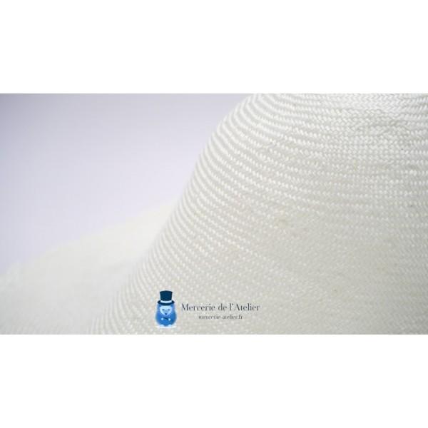 Capeline parasisal - Blanc